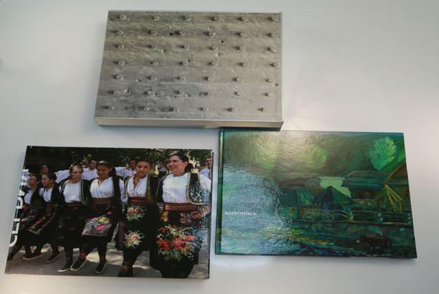 Издать свою книгу в твердом переплете в Петербурге по низкой стоимости