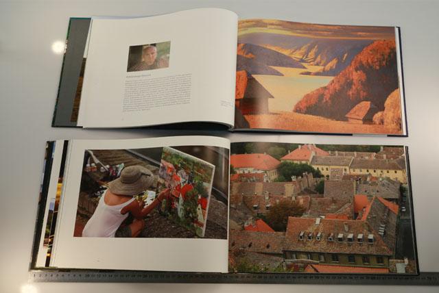 Напечатать большой тираж книг высокого качества в СПб по низкой цене